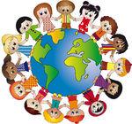 Culture clipart tolerance. Clip art and stock