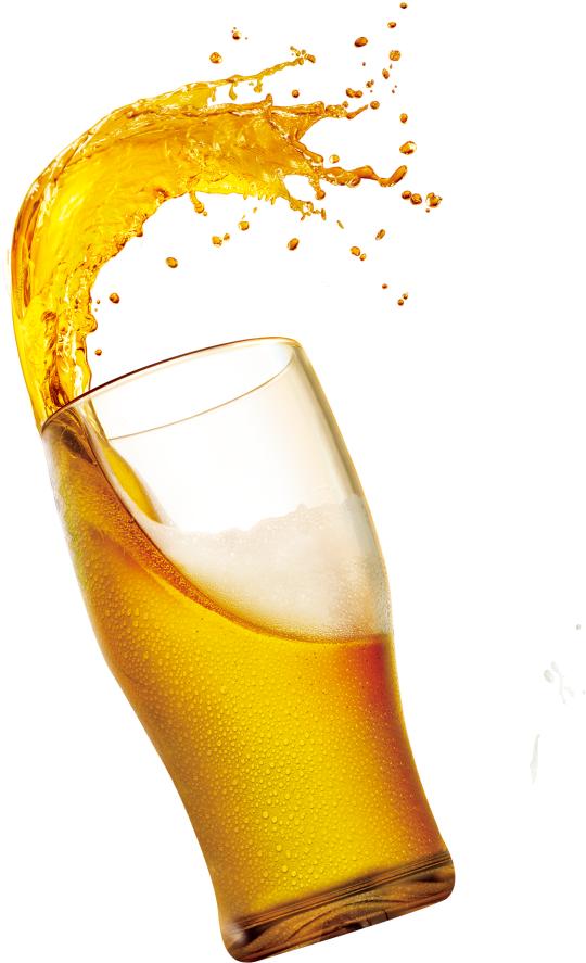 Clipart beer splash. Orange juice apple drink