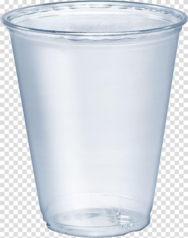 Plastic glass oz transparent. Cup clipart disposable cup