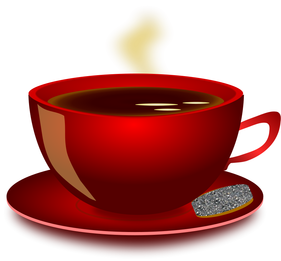 collection of free. Drink clipart cup hot tea