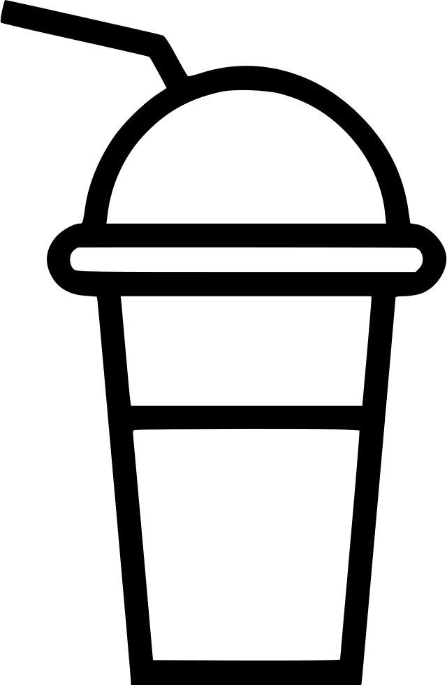 cup clipart icon