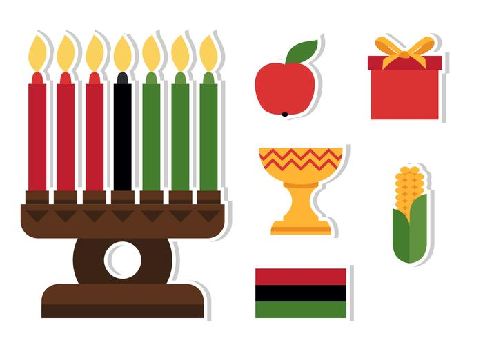 Clip art candles vegetables. Kwanzaa clipart kwanzaa celebration
