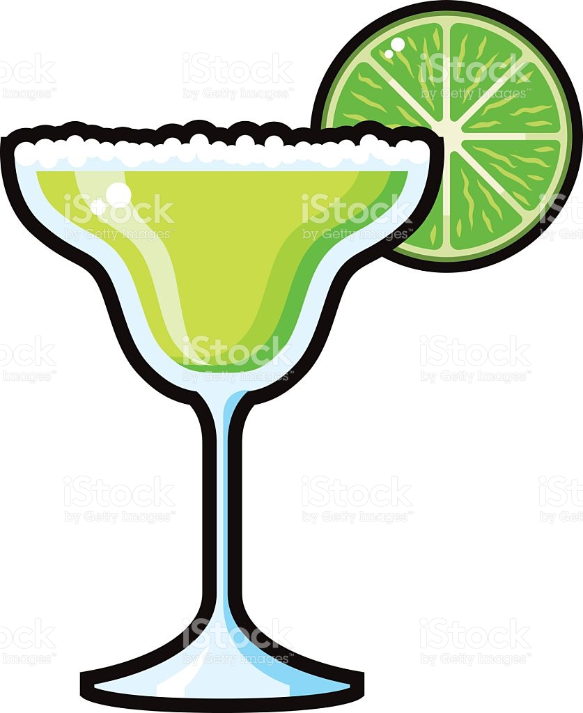 Glass free download best. Margarita clipart alcohol drink
