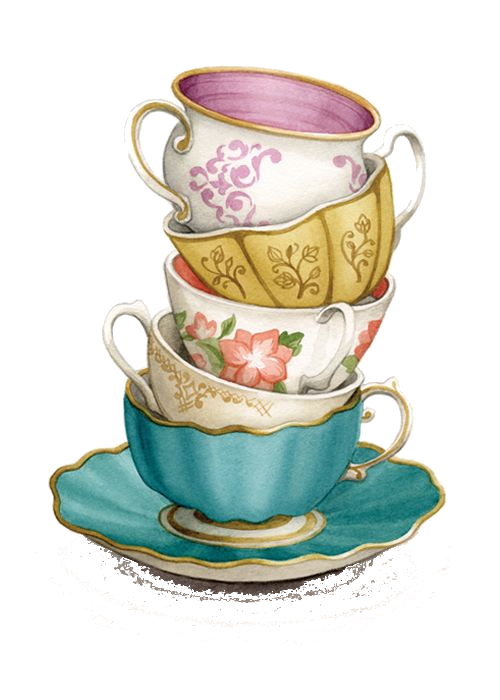 Cup clipart plain.  collection of stacked