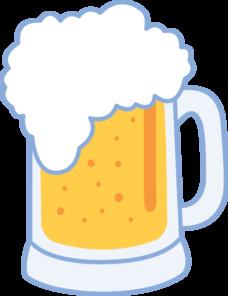 Beer mug clip art. Cup clipart plain