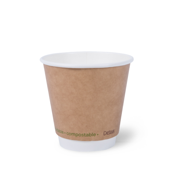 Detpak i am eco. Cup clipart smooth thing