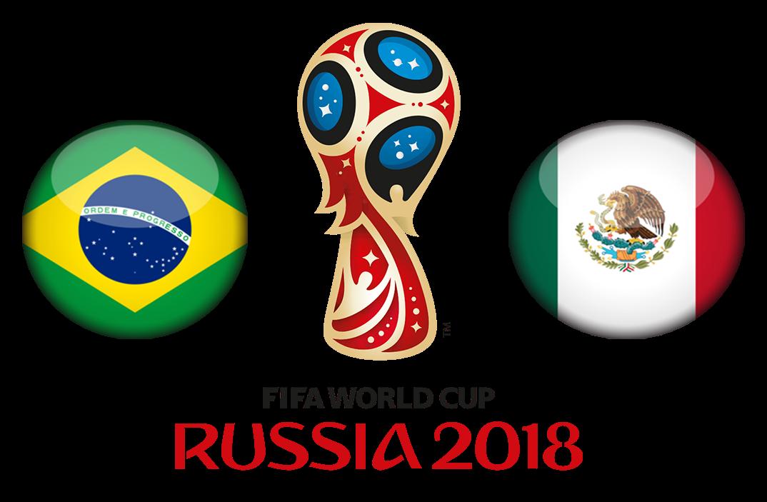 Cup clipart stadium. World brazil vs mexico