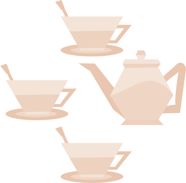 Background medium image png. Cup clipart tea party