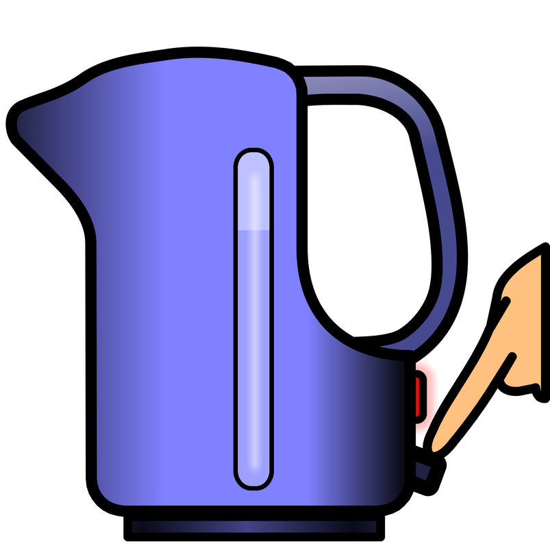 Cups clipart teapot. Symbol drinks tea talksense