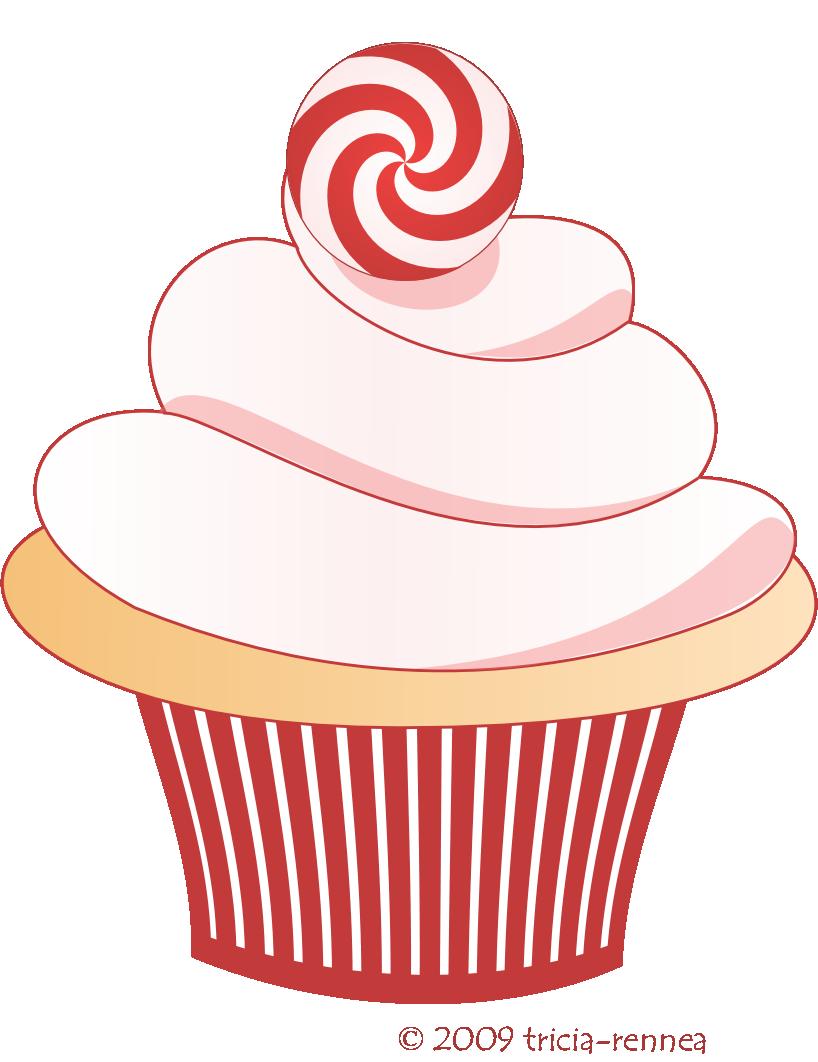 Cupcake clipart. Free download panda images
