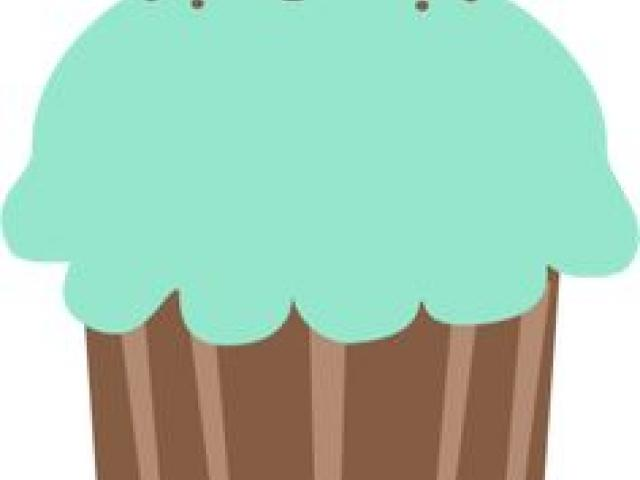 Cupcake clipart adorable. Free download clip art