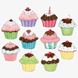 Png cliparts cartoons free. Muffins clipart big cupcake