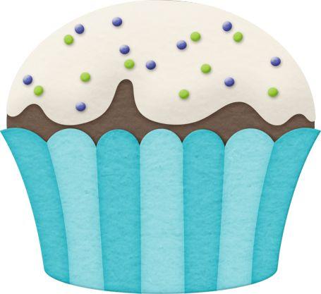 Cupcake clipart boy. Free download clip art