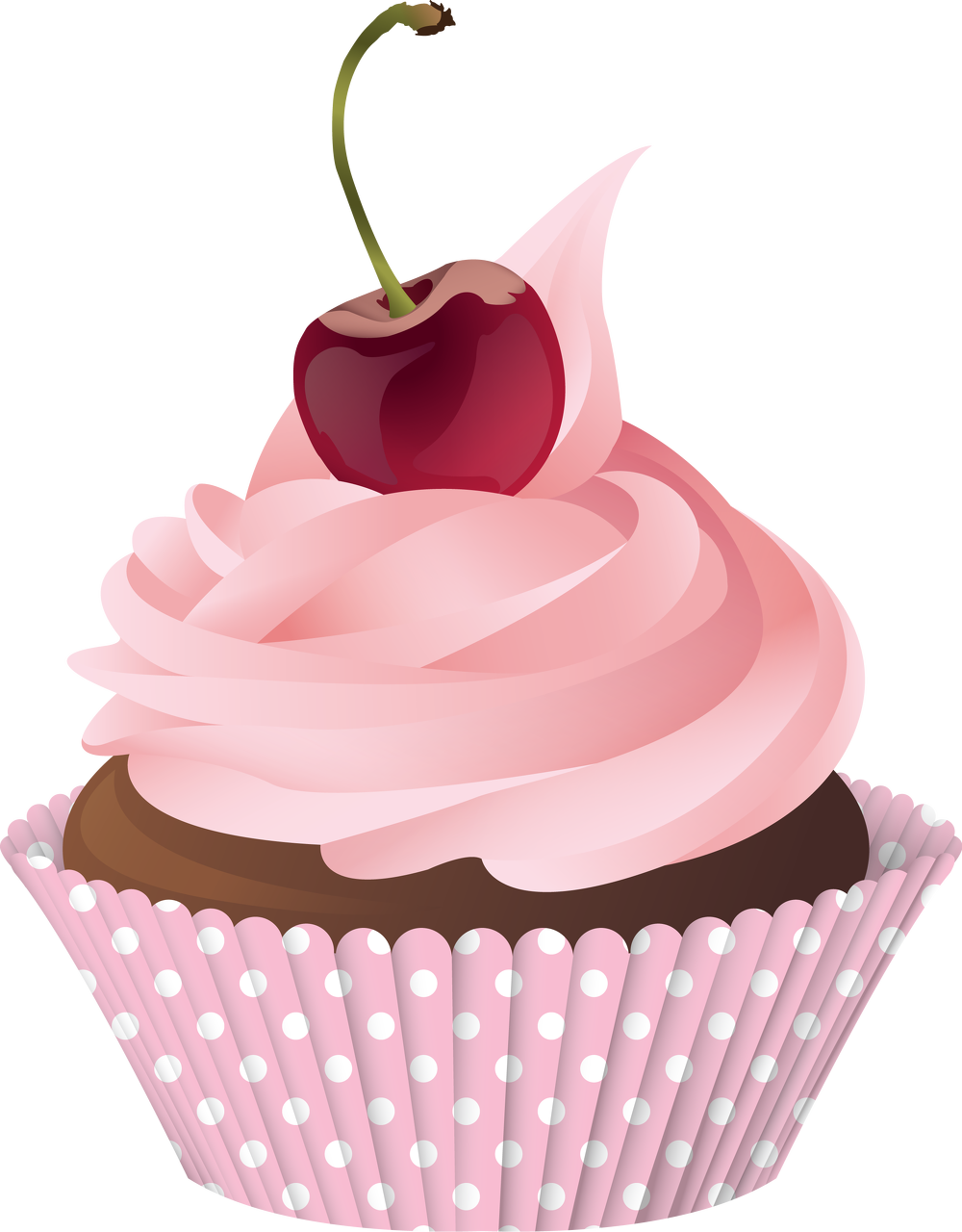 Clipart cupcake candyland. Say it with cornish
