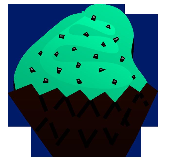 Hawaiian clipart limbo. Chocolate cupcakes panda free