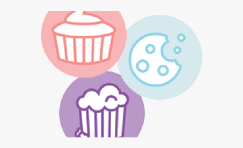 Cupcake clipart cookie. Cake cookies free