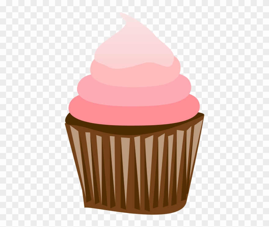 cupcakes clipart tiny cupcake