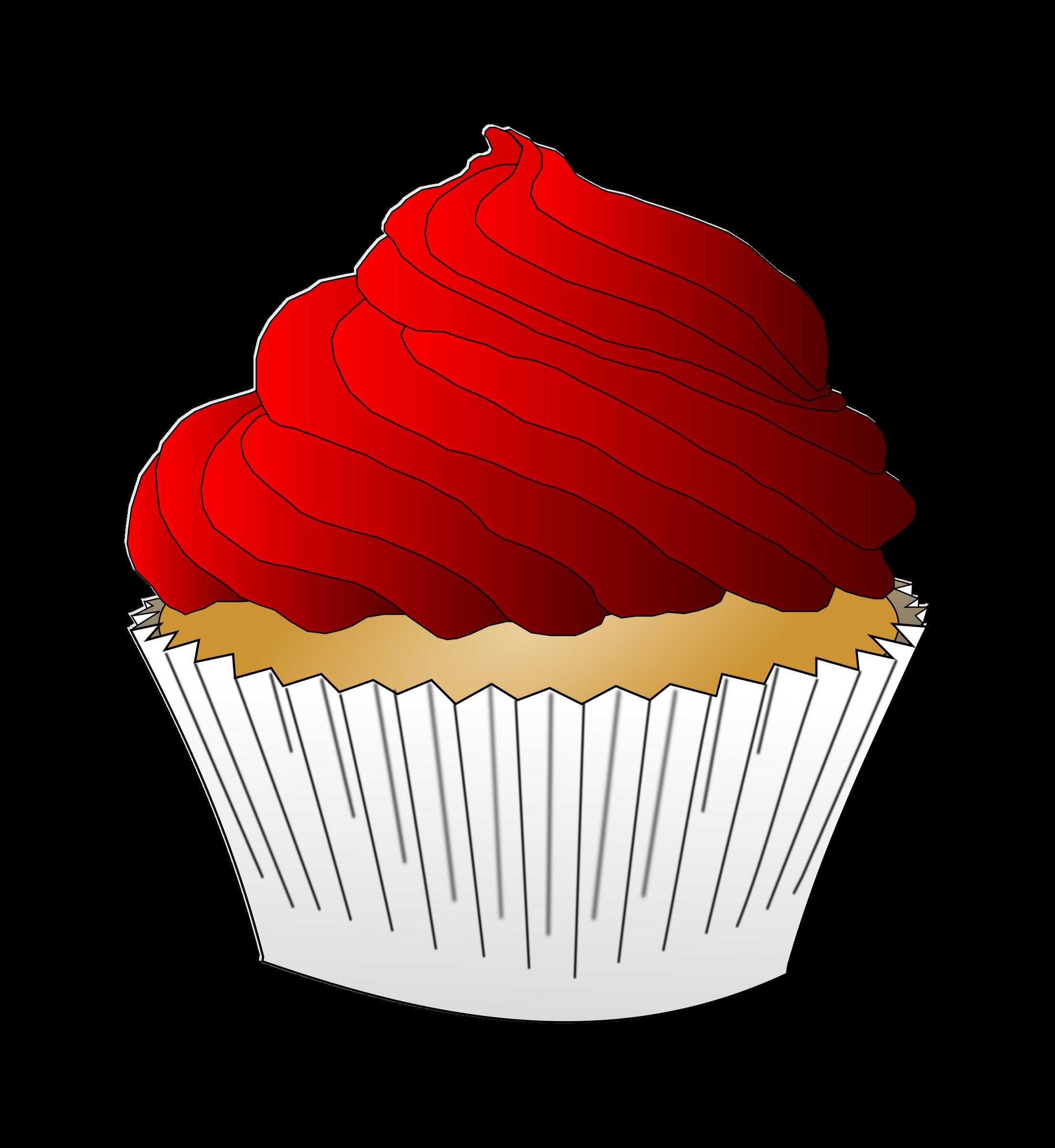 Vanilla pretty free collection. Cupcake clipart eye