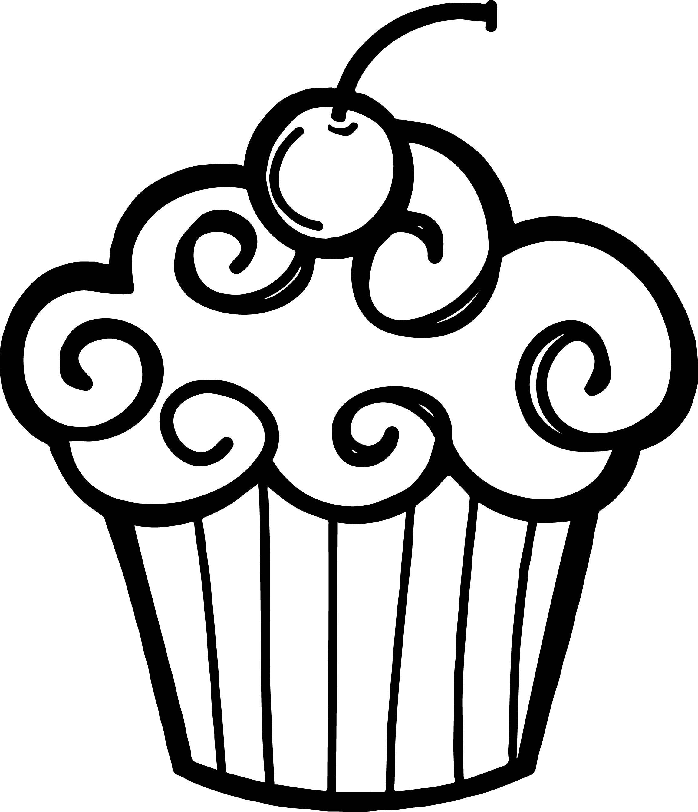 Cupcake clipart four. Pin by annelanie venter