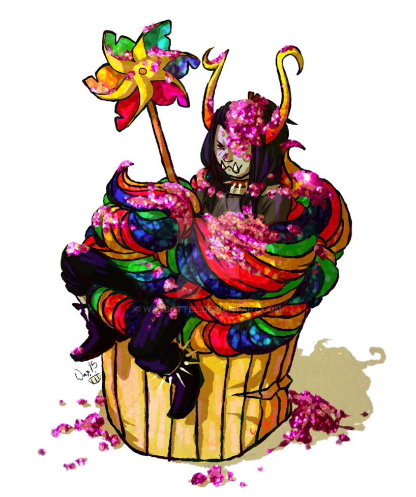 Cupcake clipart glitter. Please don t put