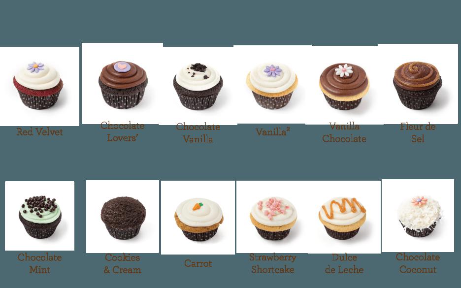 Dots cupcakes baked fresh. Cupcake clipart gourmet cupcake