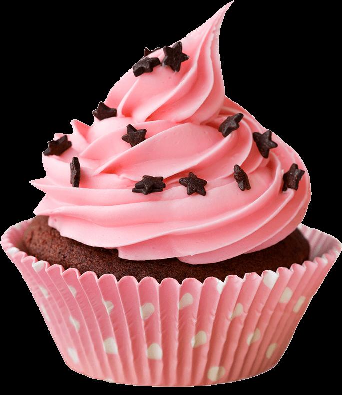 Cupcake clipart gourmet cupcake. Heaven sent cupcakery not