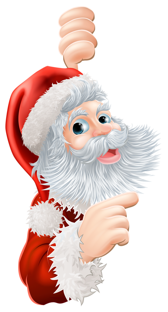 Father clipart office clipart.  png santa clip