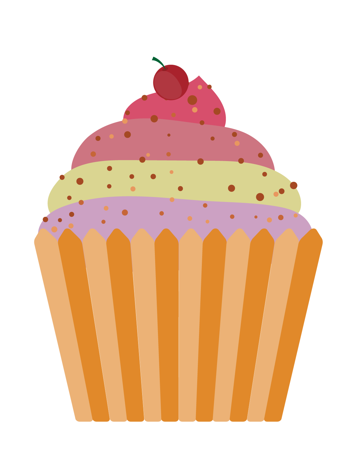 Cupcake image png mydrlynx. Muffin clipart cartoon