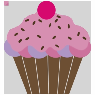 Cute birthday clip art. Cupcake clipart ladybug