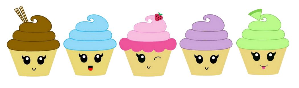 Orlando specialty cakes and. Cupcake clipart mini cupcake