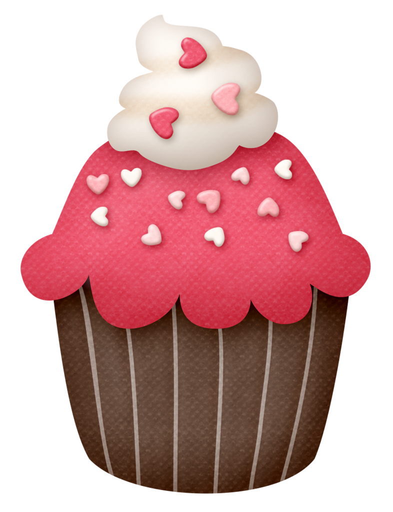Lliella cloud png pinterest. Cupcake clipart witch