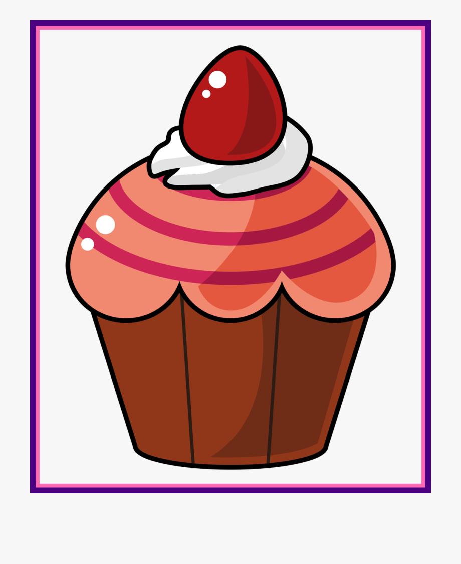 Cupcakes clipart baked goods. Baking cupcake transparent cartoon