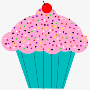 Muffin clipart september. Png cupcake cliparts cartoons