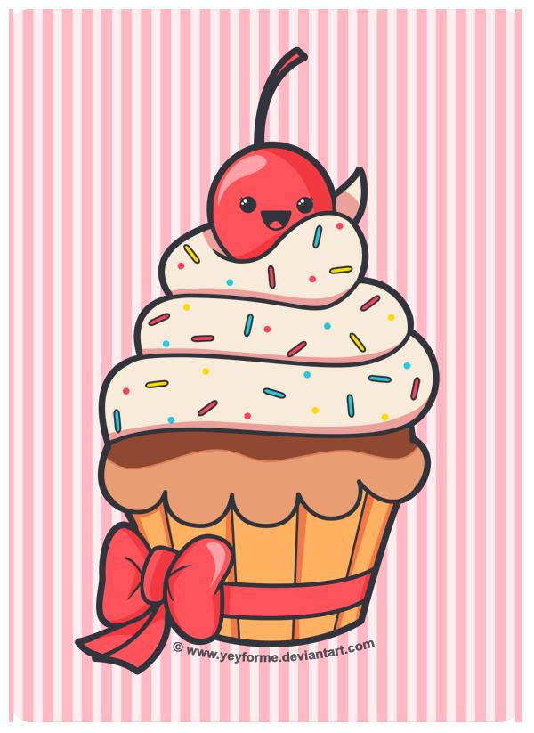 Cupcake desenho pesquisa google. Muffin clipart sketch