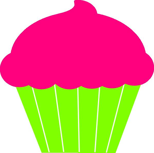 Cupcake clip art at. Desserts clipart face