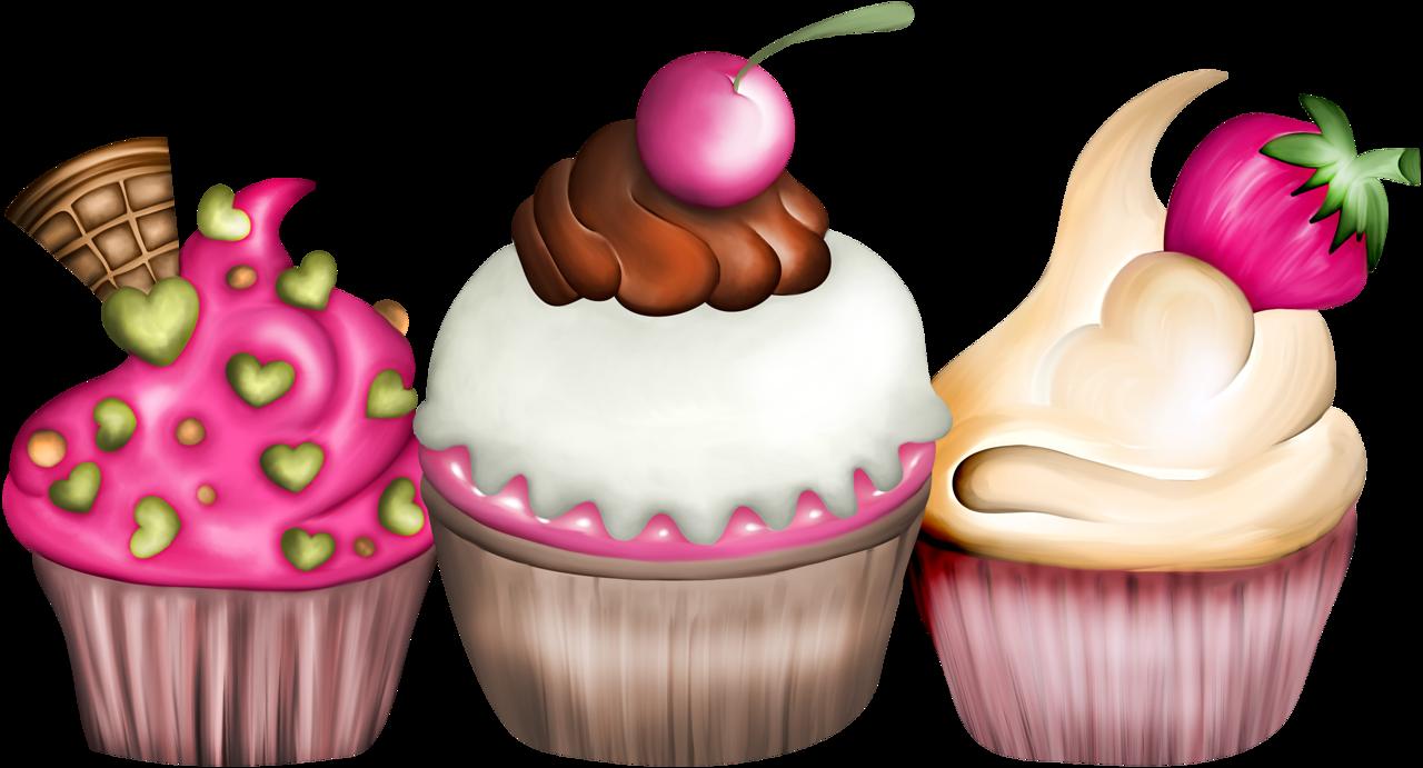 Cupcakes huge cupcake