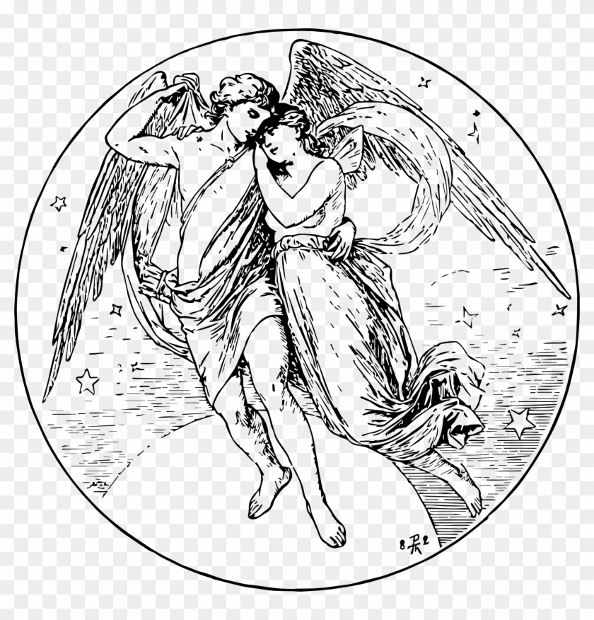 Drawing . Cupid clipart cupid and psyche