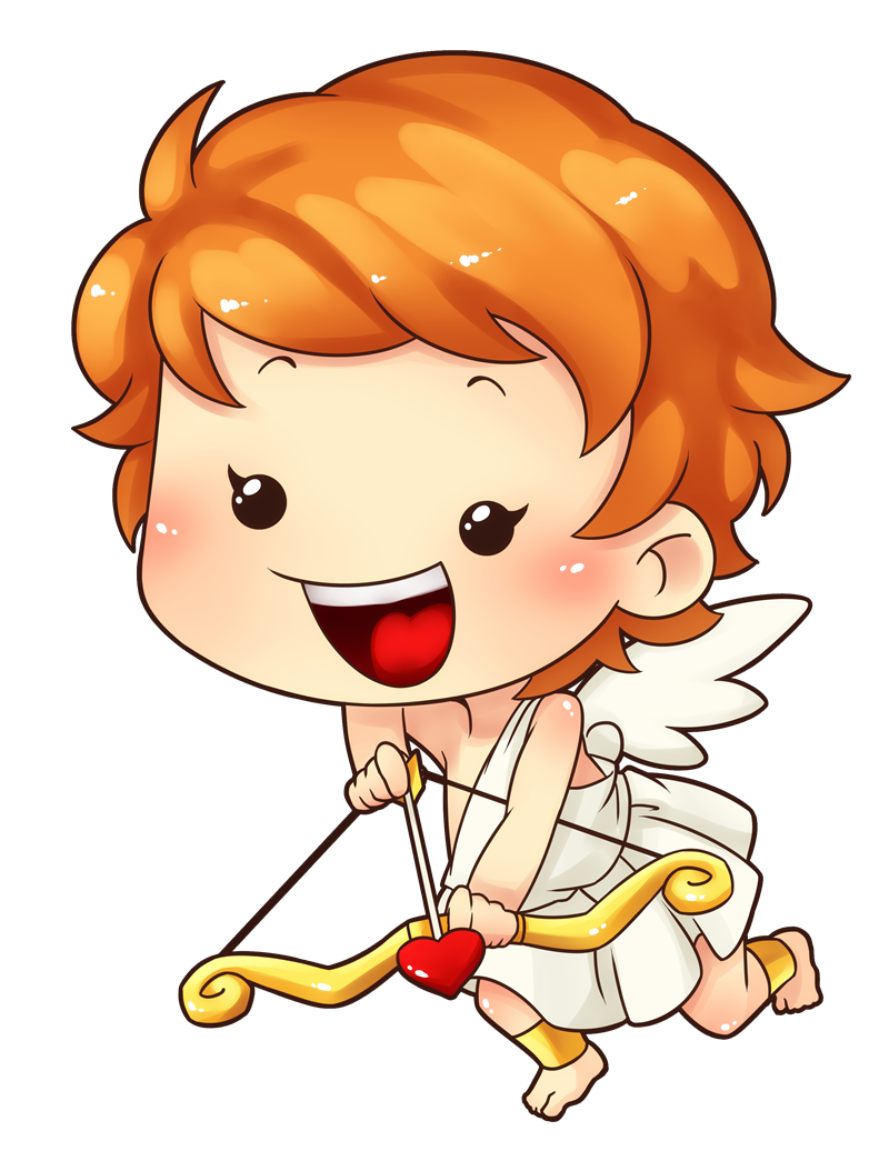 Collection of free cute. Cupid clipart medieval