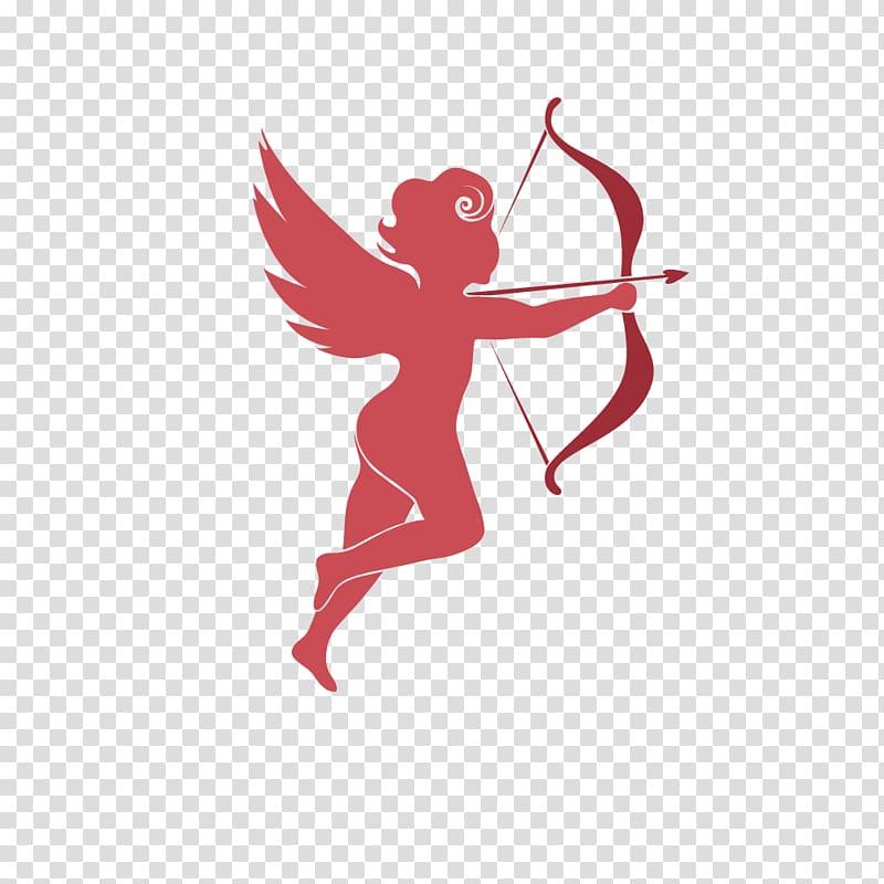 Valentines day valentine s. Cupid clipart wedding