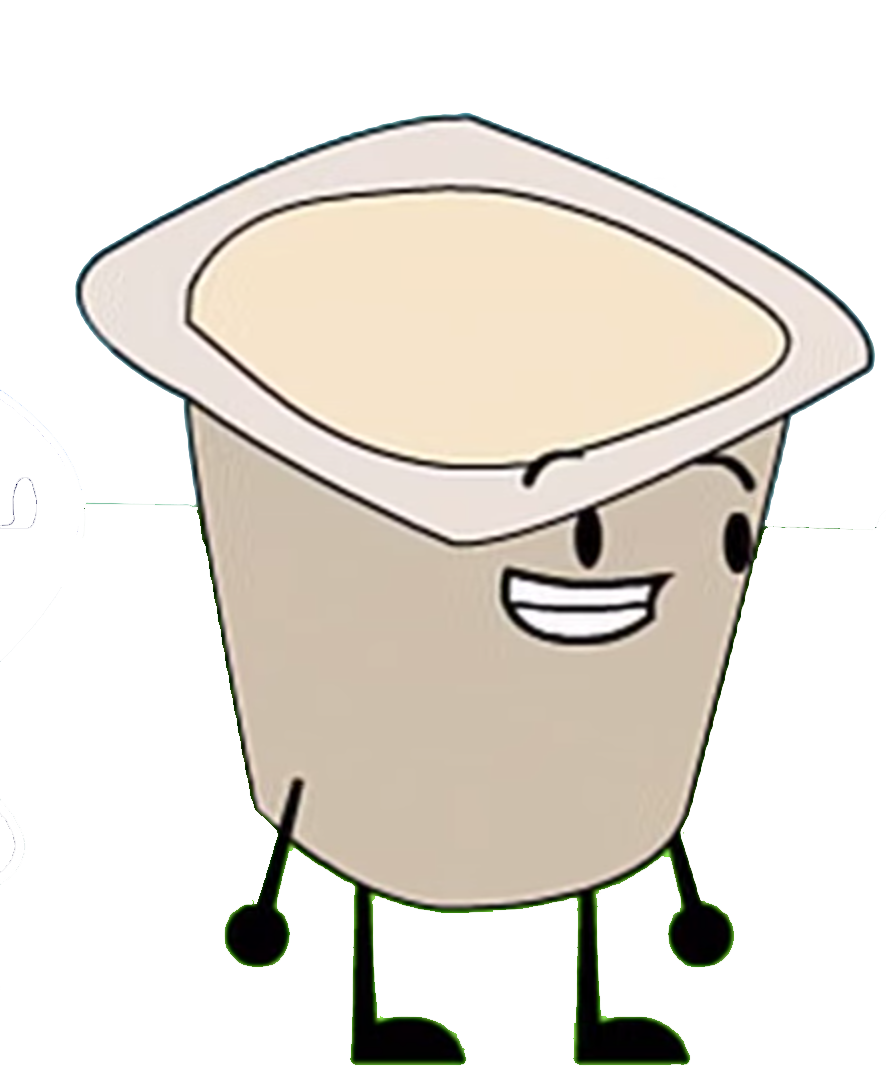 Cups clipart many object. Image pudding cup idle