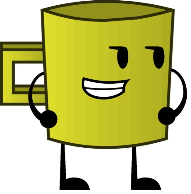 Cups clipart many object. Image wow cup pose