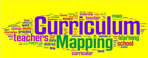 Curriculum clipart. Why is mapping important
