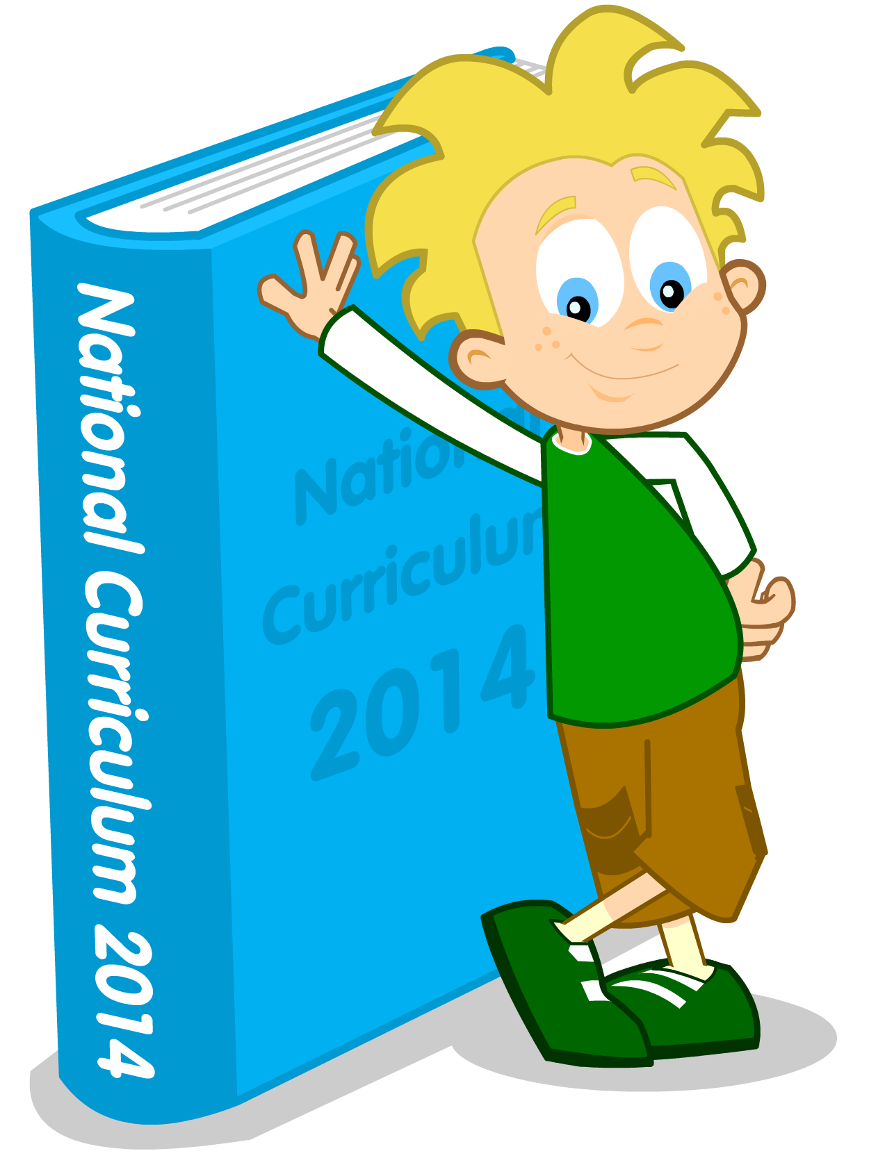 Curriculum clipart. Embedding england s new