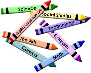 Gbtps curriculumclipart. Curriculum clipart