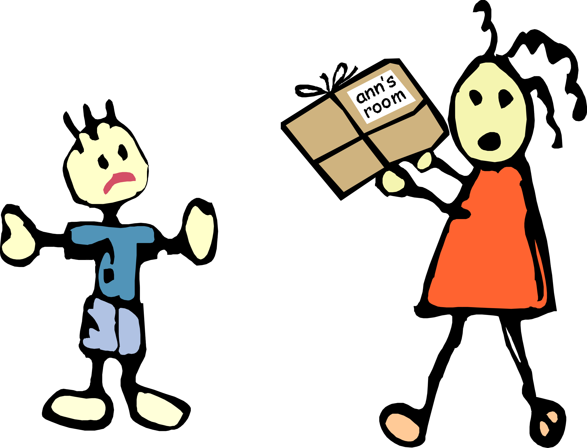 Collection of free belittling. Yelling clipart verbal bullying