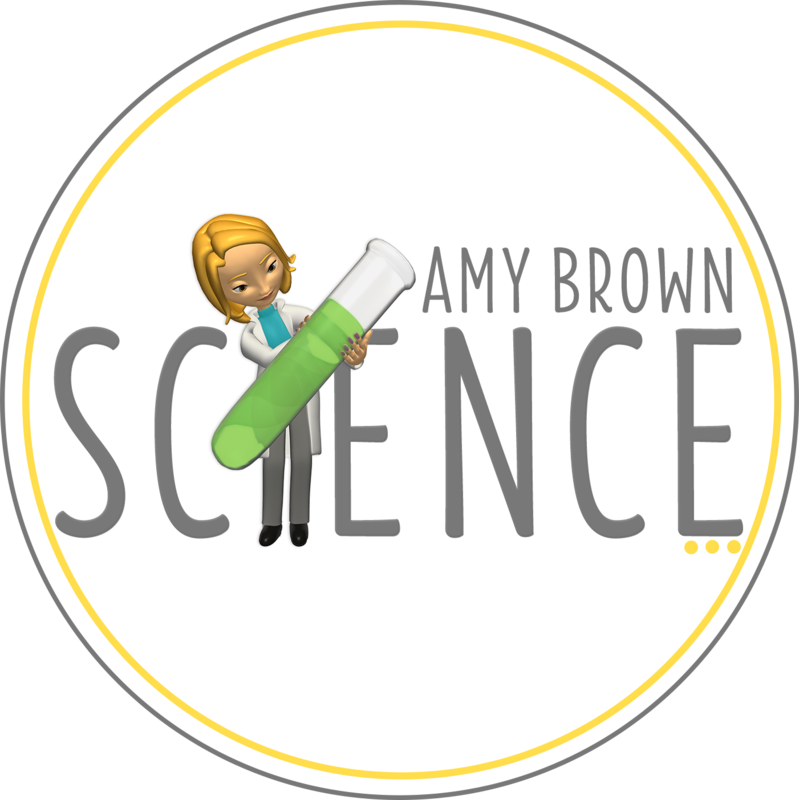 Curriculum clipart biology book. Amy brown science button