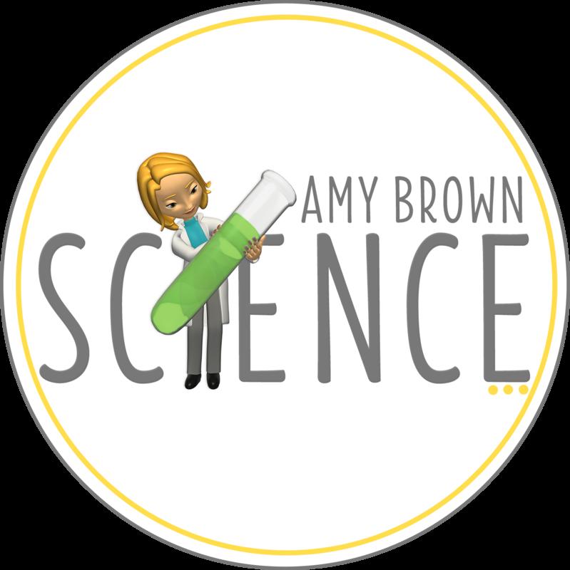 Amy brown science button. Einstein clipart scientific notation