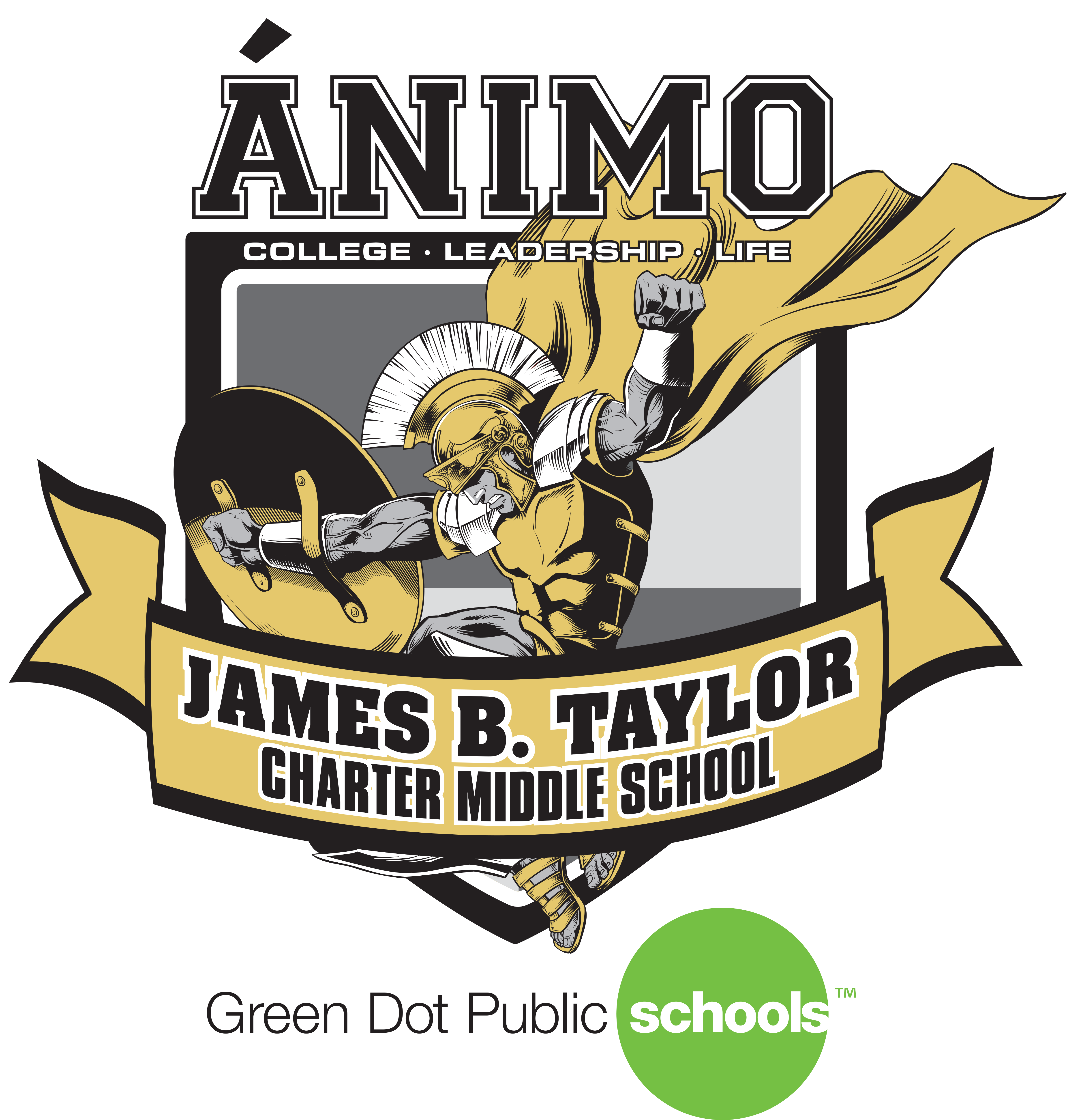 Enroll nimo james b. Curriculum clipart charter schools