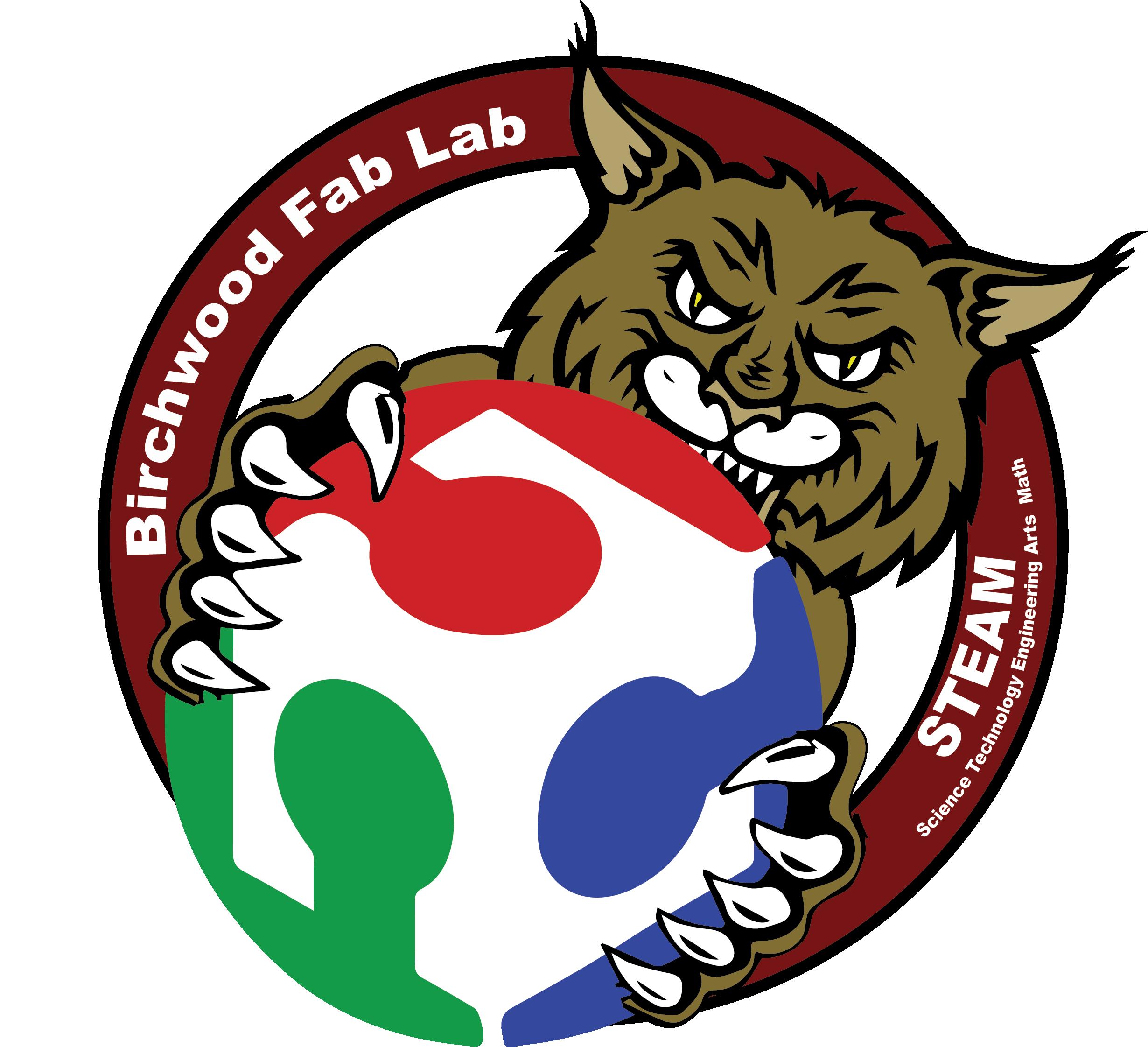 Lab clipart lab tech. Fab birchwood school district