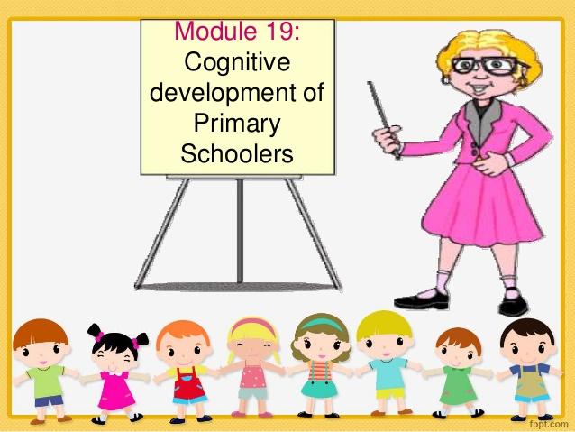 Curriculum clipart cognitive development. Module
